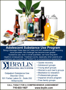 adolescent substance use treatment